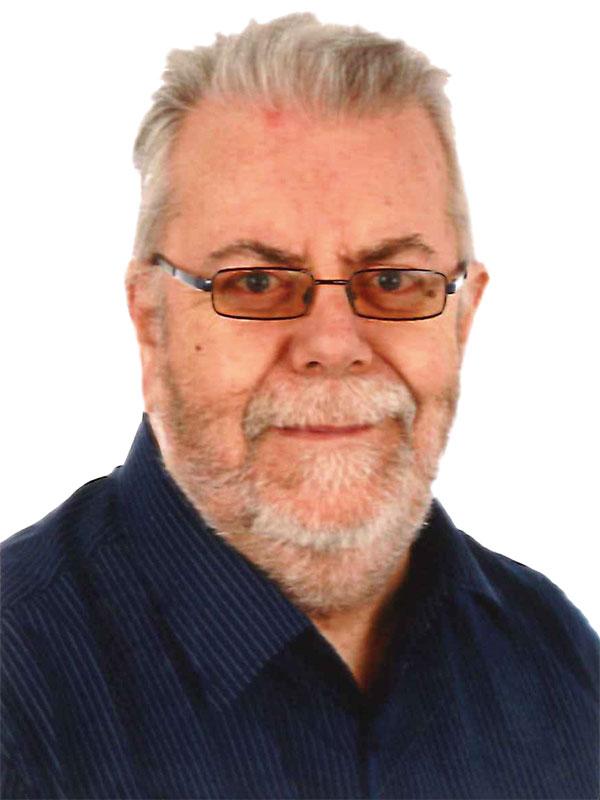 Helmut Dahleke
