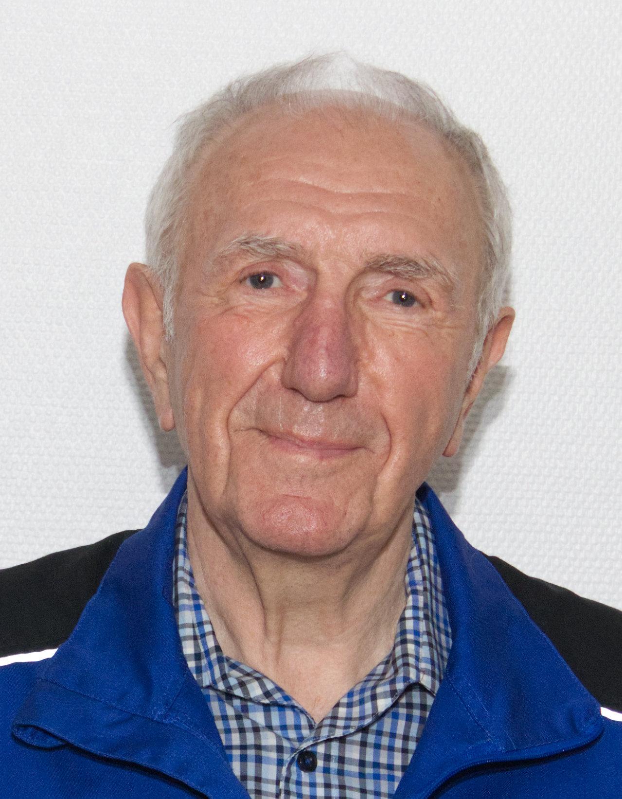 Heinz-Wilhelm Jungkuhn